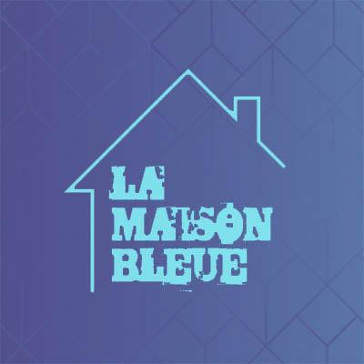 2005 : Création de la maison bleue