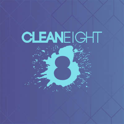 2006 : Création de CLEAN 8
